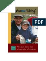 Guia de Pesca en Texas