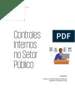 Controles Internos no Setor Público