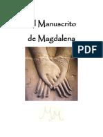 Manuscrito de Maria Magdalena