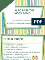 HOW TO PASS THE DEMO v2.0.pdf