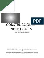 Construcción Industrial — Goysa