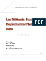 Exposè de Production D_huile de Base (2).PDF · Version 1