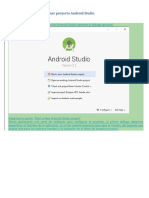 Android Tuto 2
