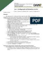 Roteiro Laboratorio7 20191 Pratica Roteamento Packettracer