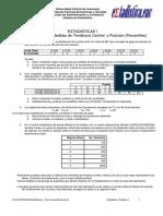 Estadistica I Practica 3