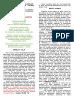Estudo Pg - 33 - A Nova Aliança