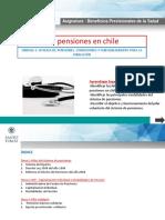 Unidad III_Las Pensiones en Chile
