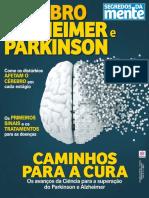 Segredos Da Mente - Edição 3 - (Dezembro 2018)