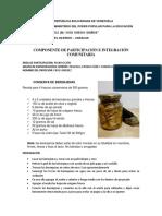 Conserva de Berenjenas- Grupo Estable