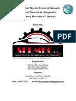 SELMEC S.A.