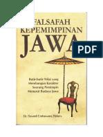 Kepemimpinan Jawa