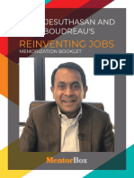 Reinventing Jobs (1)