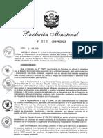 Protocolo Para El Monitoreo de Efluientes de Los Establecimientos Industriales Pesqueros de Consumo Humano (1)