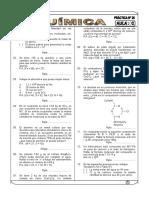 PRACTICA 2000 II QUÍMICA  (25) 20 - 06 - 2000