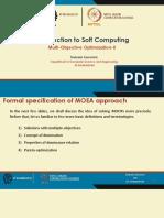 25 GA Multiobjective Optimization II