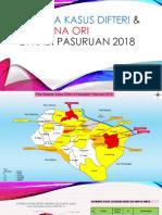 Sosialisasi Pelksn or Kab Pasuruan 18 Jan 2018