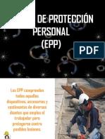 Equipo de Proteccion Personal, 2015