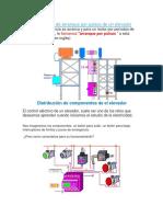 Control de Elevador y Motor Fase Partida