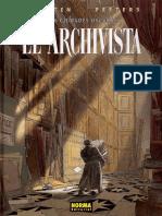 El Archivista