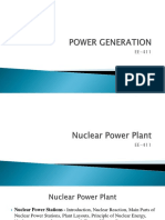 Introduction Nuclear Power Plant
