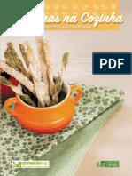 eBook Livro Aventuras Cozinha