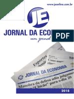Mídia Kit Jornal da Economia