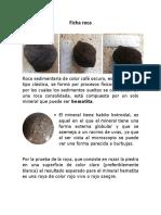 Ficha Roca