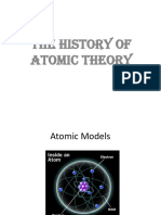 AtomicTheory and Quantum Number