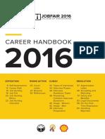 Career Handbook
