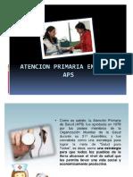 Atencion Primaria e Indicadores de Salud