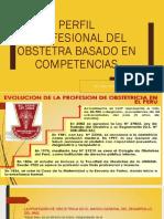 Perfil Del Obstetra