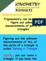 Trigonometry (3)