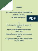SESGOS -Pilar Eugenia Suárez Fernández