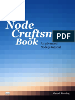 [The node craftsman book] Manuel Kiessling - The node craftsman book _ An advanced nodejs tutorial (0).pdf