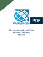 Electronic Circuits Lab Manual