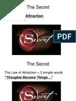 2014 the Secret