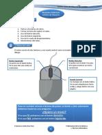 Manuales Didácticos - Uso Del Ratón