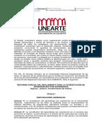 Reglamento de Acreditación Unearte 2018.pdf