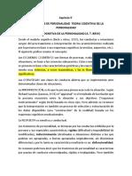 Cap. 5 Dimensiones Diagnósticas y Clínicas de La Familia Mediante El Uso Del Genograma.ppsx.Pptx
