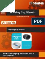Grinding Cup Wheels pdf