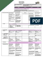 DLL English 10 Q1_wk 1_Subject Orientation, Class Policies, Character Bingo Etc_2019-2020