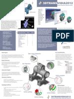 3DTransVidia 2012 Brochure