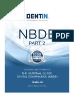 Dentin Book NBDE Part-2, 2016.pdf