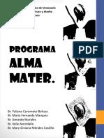 Alma Mater La Hoyada de Milla