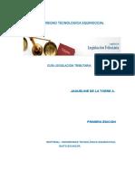 Modulo Legislacion y Practica Tributaria 2017 Word