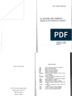 José Antonio Maravall - La cultura del Barroco_ análisis de una estructura histórica-Editorial Ariel (1975).pdf