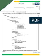 Projeto_prático Em HTML (Segundo Projeto)