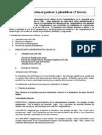 Capacitacion 17-12-2006 Planificacion
