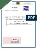 Eie_cite Lome Kameroun