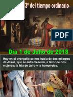 La Hija de Jairo.pps